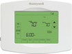 Honeywell - 7-Day Programmable Thermostat with Wi-Fi Capability