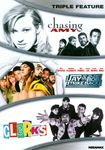 Chasing Amy/jay & Silent Bob Strike Back/clerks [3 Discs] (dvd) 20033325