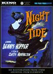 Night Tide (dvd) 20034333