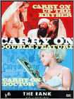 Rank Collection: Carry On Double Feature - Carry On Up the Khyber/Carry On Doctor (DVD) (Eng)