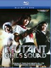 Mutant Girls Squad [2 Discs] [blu-ray] 20035996