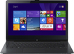 "Sony - VAIO Flip 14A 2-in-1 14"" Touch-Screen Laptop - Intel Core i5 - 8GB Memory - 500GB Hard Drive - Black"