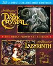 The Dark Crystal/labyrinth [2 Discs] [blu-ray] 20062413