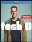 Tosh.0, Vol. 1: Hoodies (blu-ray Disc) 5573899