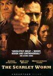 The Scarlet Worm (dvd) 20068223