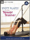 Stott Pilates: On the Tower Trainer (DVD) (Enhanced Widescreen for 16x9 TV) (Eng) 2012