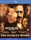 The Scarlet Worm [blu-ray] 20068957