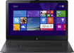 "Sony - VAIO Flip 15A 2-in-1 15.5"" Touch-Screen Laptop - Intel Core i7 - 8GB Memory - 1TB Hard Drive - Black"