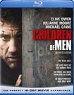 Children Of Men [with Movie Cash] [blu-ray] 20072256