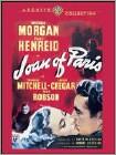 Joan of Paris (Black & White) (DVD) (Black & White) (Eng) 1942
