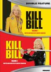 Kill Bill Vol. 1/kill Bill Vol. 2 [2 Discs] (dvd) 20081745