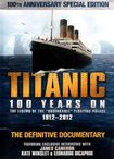 Titanic: 100 Years On (dvd) 20084688