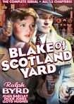 Blake Of Scotland Yard (dvd) 20086713