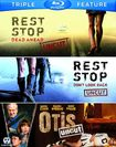 Rest Stop: Dead Ahead/rest Stop: Don't Look Back/otis [uncut] [3 Discs] [blu-ray] 20086913