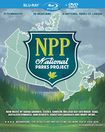 National Parks Project [2 Discs] [blu-ray/dvd] 20087093