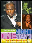 One Night Stand: Earthquake (DVD)
