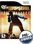 Def Jam Rapstar - Pre-owned - Nintendo Wii 2010514