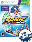Sonic Free Riders - Pre-owned - Xbox 360 2010902