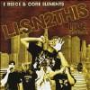 L.I.S.N. 2 This Live.in.Studio. - CD