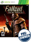 Fallout New Vegas — PRE-OWNED - Xbox 360