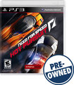 Need for Speed: Hot Pursuit — PRE-OWNED - PlayStation 3