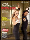 Jessica Smith: Cross Training for Fitness (DVD) (Eng) 2011