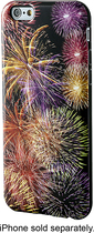Dynex™ - Case for Apple® iPhone® 6 - Yellow/Black/Purple/Green/Red/Orange