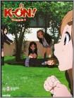 K-on Season 2 Collection 1 (2 Disc) (dvd) 20133824