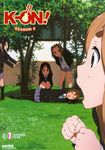 K-on!: Season 2 - Collection 1 [2 Discs] (dvd) 20133824