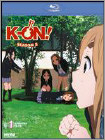 K-on Season 2 Collection 1 (2 Disc) (blu-ray Disc) 20134013