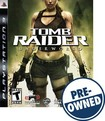 Tomb Raider: Underworld - Pre-owned - Playstation 3 2013469