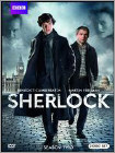 Sherlock: Season Two [2 Discs] (DVD)