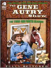 Gene Autry TV (4 Disc) (Boxed Set) (DVD)