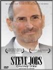 Steve Jobs: Consciously Genius - Unauthorized Documentary (DVD) 2012