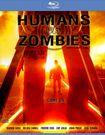Humans Vs. Zombies [blu-ray] 20142472