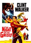 The Night Of The Grizzly (dvd) 20145873