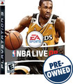 NBA Live 08 — PRE-OWNED - PlayStation 3