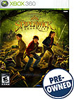PRE-OWNED X36 - THE SPIDERWICK CHRONICL 2014844 2014844
