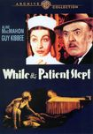 While The Patient Slept (dvd) 20150001