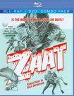 Zaat [2 Discs] [blu-ray/dvd] 20152364