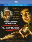 The Red House [2 Discs] [blu-ray/dvd] 20152451