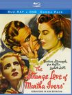 The Strange Love Of Martha Ivers [2 Discs] [blu-ray/dvd] 20152512