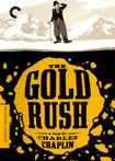 The Gold Rush [criterion Collection] (dvd) 20157244