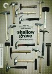 Shallow Grave [criterion Collection] (dvd) 20157341