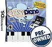 Easy Piano - Pre-owned - Nintendo Ds