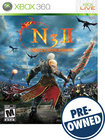 N3 II: Ninety-Nine Nights — PRE-OWNED - Xbox 360