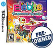 Elebits: The Adventures Of Kai And Zero - Pre-owned -
