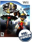 Click here for Cid The Dummy - Pre-owned - Nintendo Wii prices