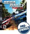 Sega Rally Revo — PRE-OWNED - PlayStation 3