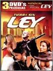 Tierra Sin Ley (3 Disc) (DVD)